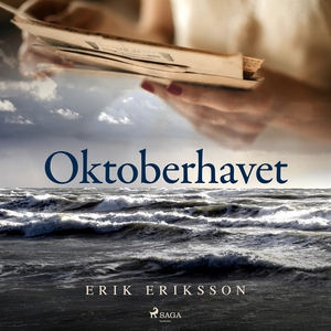 Oktoberhavet (ljudbok) av Erik Eriksson