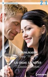 Stjärnläkarna/Sju dagar, sju nätter (e-bok) av