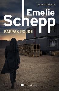 Pappas pojke (e-bok) av Emelie Schepp