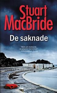 De saknade (e-bok) av Stuart MacBride