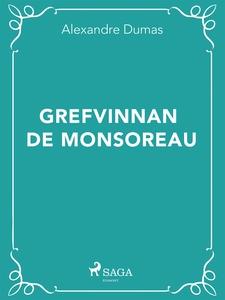 Grefvinnan de Monsoreau (e-bok) av Alexandre Du