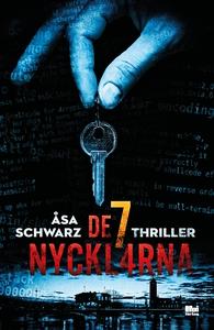 De sju nycklarna (e-bok) av Åsa Schwarz