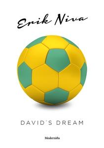 Davids dream (e-bok) av Erik Niva