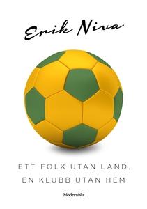 Ett folk utan land, en klubb utan hem (e-bok) a