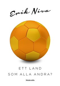 Ett land som alla andra? (e-bok) av Erik Niva