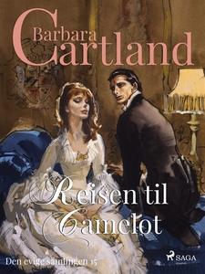 Reisen til Camelot (e-bok) av Barbara Cartland