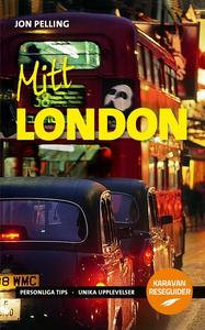 Mitt London (e-bok) av Jon Pelling