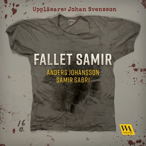 Fallet Samir (ljudbok) av Anders Johansson, Sam