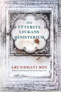 Den yttersta lyckans ministerium (e-bok) av Aru