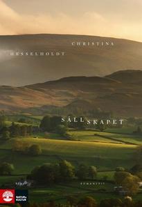 Sällskapet (e-bok) av Christina Hesselholdt