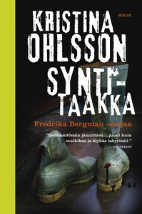 Syntitaakka (e-bok) av Kristina Ohlsson