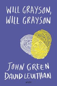 Will Grayson, Will Grayson (e-bok) av John Gree
