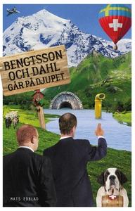Bengtsson och Dahl går på djupet (e-bok) av Mat