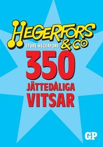 350 jättedåliga vitsar (e-bok) av Sture Hegerfo