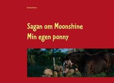 Sagan om Moonshine: Min egen ponny