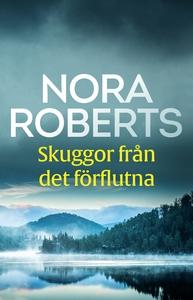 Skuggor från det förflutna (e-bok) av Nora Robe