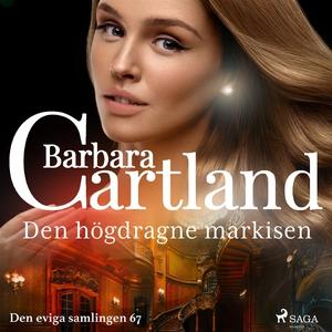 Bakom kulisserna (ljudbok) av Barbara Cartland