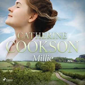 Millie (ljudbok) av Catherine Cookson