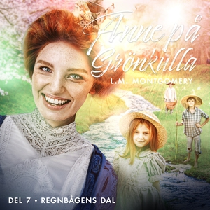 Regnbågens dal (ljudbok) av L. M. Montgomery
