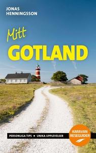 Mitt Gotland (e-bok) av Jonas Henningsson
