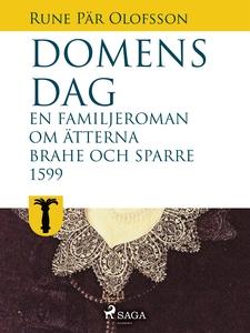 Domens dag: en familjeroman om ätterna Brahe oc