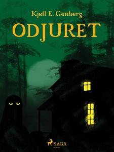 Odjuret (e-bok) av Kjell E Genberg