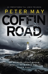 Coffin Road (e-bok) av Peter May