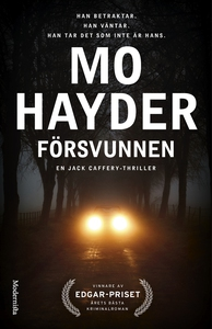 Försvunnen (e-bok) av Mo Hayder