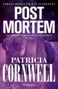 Post mortem (Första boken om Kay Scarpetta) (e-