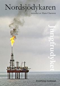 Jungfrudyket (ljudbok) av Hans Claesson