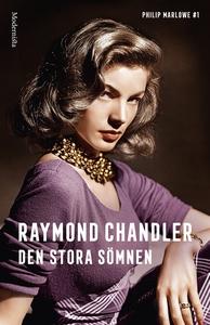 Den stora sömnen (e-bok) av Raymond Chandler