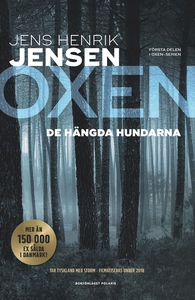 De hängda hundarna (e-bok) av Jens Henrik Jense
