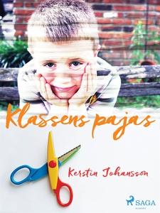 Klassens pajas (e-bok) av Kerstin Johansson