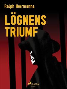 Lögnens triumf (e-bok) av Ralph Herrmanns