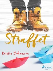 Straffet (e-bok) av Kerstin Johansson