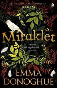 Miraklet (e-bok) av Emma Donoghue