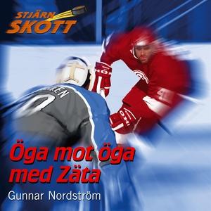 Öga mot öga med Zäta (ljudbok) av Gunnar Nordst