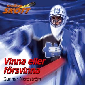 Vinna eller försvinna (ljudbok) av Gunnar Nords
