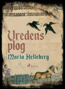 Vredens plog (e-bok) av Maria Helleberg
