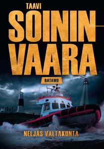 Neljäs valtakunta (e-bok) av Taavi Soininvaara