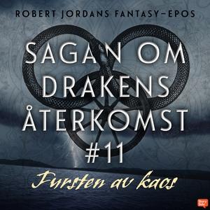 Fursten av Kaos (ljudbok) av Robert Jordan