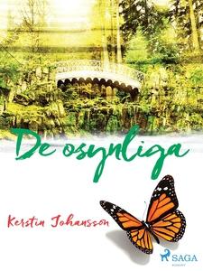 De osynliga (e-bok) av Kerstin Johansson