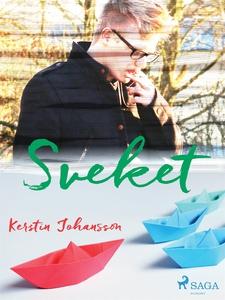 Sveket (e-bok) av Kerstin Johansson