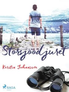 Storsjödjuret (e-bok) av Kerstin Johansson