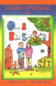 Galen i prylar (e-bok) av Carina Wilke