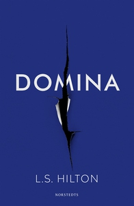 Domina (e-bok) av L. S. Hilton
