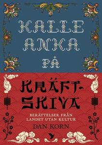 Kalle Anka på Kräftskiva : Berättelser från lan