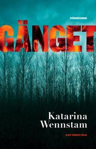 Gänget (e-bok) av Katarina Wennstam