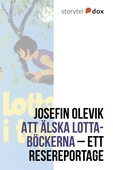 Att älska Lotta-böckerna – Ett resereportage