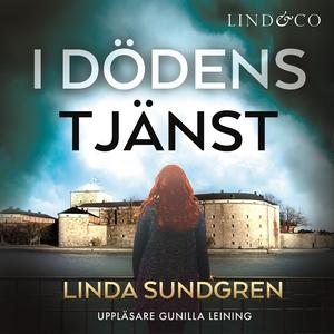 I dödens tjänst (ljudbok) av Linda Sundgren